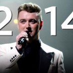 The Year in Sam Smith
