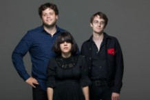 Review: Screaming Females Turn Down for 'Rose Mountain'