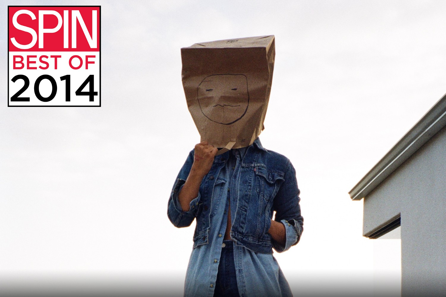 Sia Is SPIN's 2014 Artist of the Year