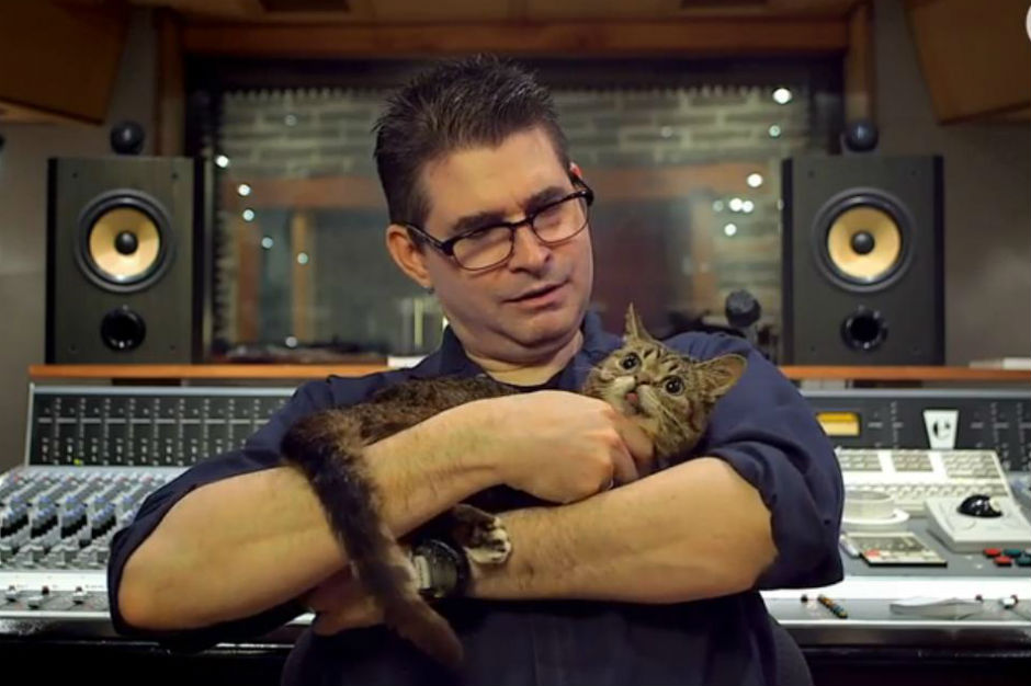 steve albini essay the problem with music Steve albini has recorded well over 1,000 rock albums, from famous names like nirvana and robert plant and jimmy page, to more obscure but beloved bands like jesus.