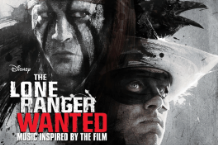 'Wanted' cover art for the soundtrack album