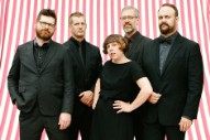 Review: The Decemberists Scale Back on 'What a Terrible World, What a Beautiful World'
