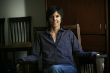 Tig Notaro / Photo by Robert Chamberlin