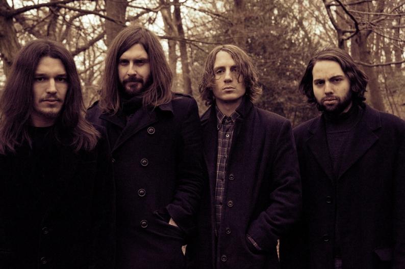 Uncle Acid & the Deadbeats / Photo by Ester Segarra