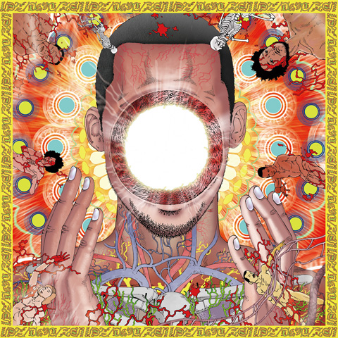 Flying Lotus You're Dead Video Trailer Snoop Dogg Shintaro Kago