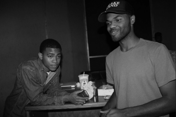 Childish Major & Rome Fortune
