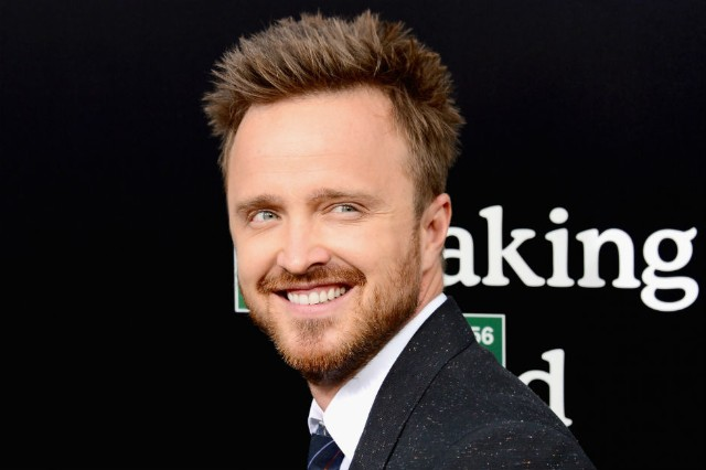 Aaron Paul 'Dance Bitch' Song Stream Breaking Bad finale