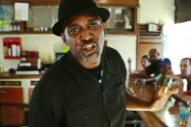 Watch Aceyalone's Soulful, Cuba-Shot 'Leanin' on Slick' Video
