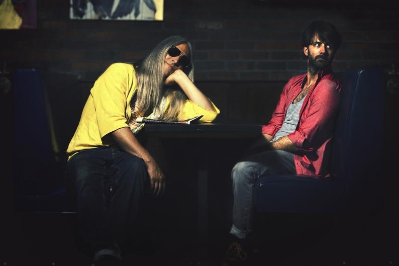 AM & Shawn Lee 'All the Love' La Musique Numerique