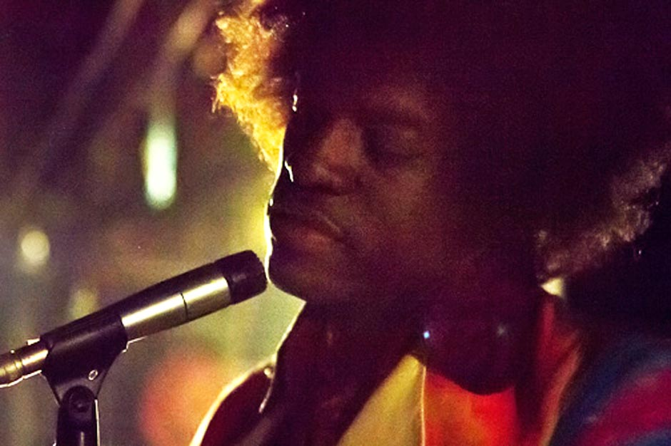 See Andre 3000's Uncanny Jimi Hendrix Transformation in First Official Biopic Photo