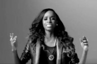 Angel Haze's 'A Tribe Called Red' Video Emphasizes Her Skill