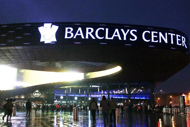 Barclays Center Brooklyn ticket sales