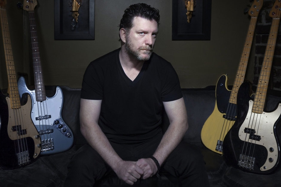 Soundgarden's Ben Shepherd Gets Saxy on Dirt-Caked 'Keystone'