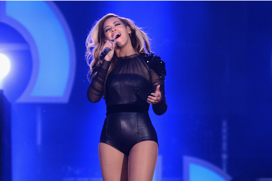 Is Beyonce's 'Grown Woman' Officially Here?