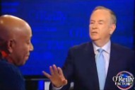 Bill O'Reilly Thinks Beyonce Harms Children