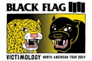 Black Flag Announce 'Victimology' Tour With Mike Vallely on Vocals