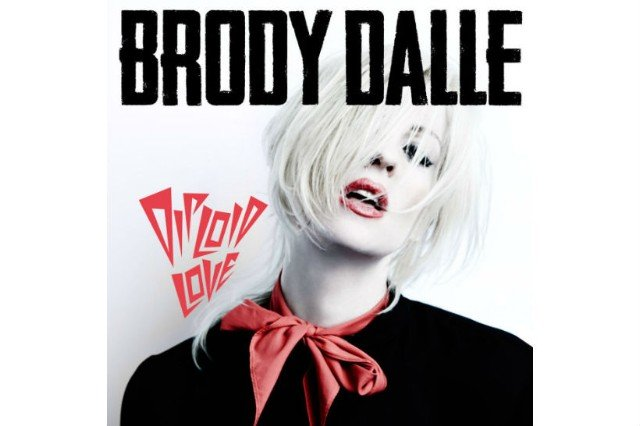 Brody Dalle 'Don't Mess With Me' Stream Diploid Love Josh Homme Spinnerette Distillers Solo Album
