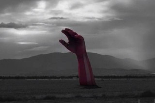 Broken Bells' Big Pink Thing Travels the World for 'Leave It Alone' Lyric Video