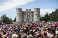 Camp Bestival Explosion Leaves Two Injured, One Severely