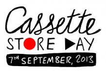 International Cassette Store Day