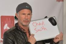 Chad Smith Will Ferrell Drum Battle