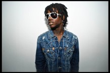 Chief Keef Arrested DUI Pot Rehab