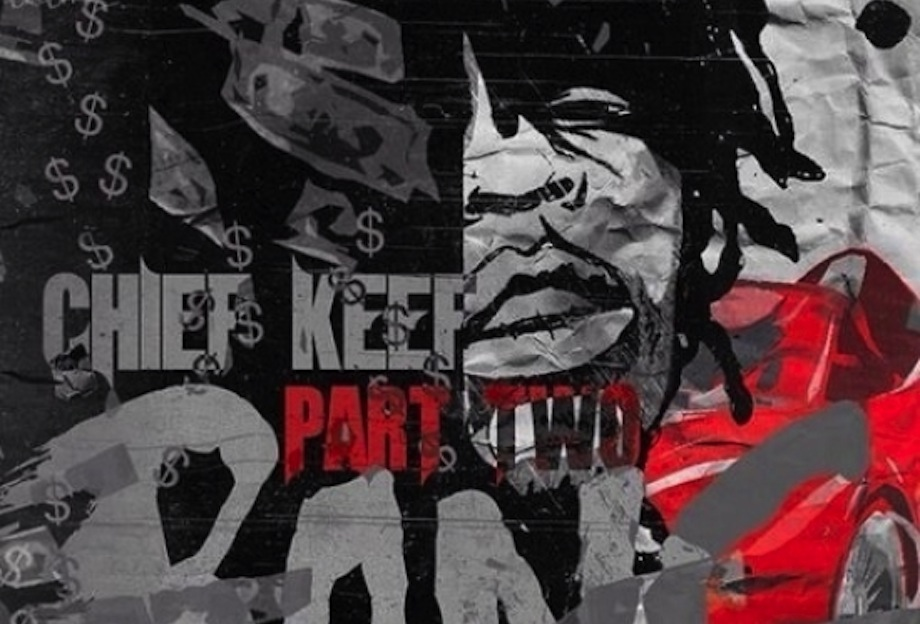 Download Chief Keef's Punishing New Mixtape 'Bang Pt. 2'