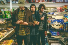 Cloud Nothings 'Psychic Drama' Stream