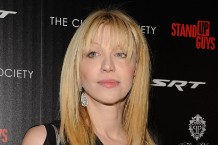 Courtney Love Sued Psychiatrist 'Breach of Contract' new york lawsuit