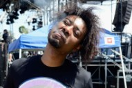 Rap Songs of the Week: Danny Brown Baits Nostalgics on 'Side A (Old)'