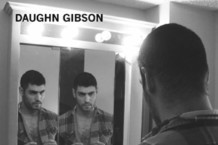 Daughn Gibson, 'All Hell' (White Denim)