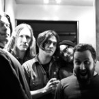 The Happiest Place on Earth: Backstage With Desaparecidos