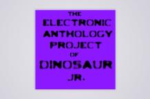 Electronic Anthology Project album art