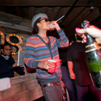Bing Bar at Sundance, Day 1: Wiz Khalifa, Gary Clark Jr., Nick Valensi & More
