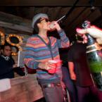 Bing Bar at Sundance, Day 1: Wiz Khalifa, Gary Clark Jr., Nick Valensi & More