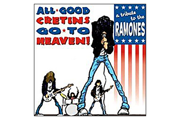 Best Tributes For People Who Love the Ramones But Loathe the