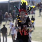 Festival Life: Cheryl Dunn's Best Fan Photos