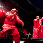Cee-Lo's Goodie Mob Reunites in Atlanta