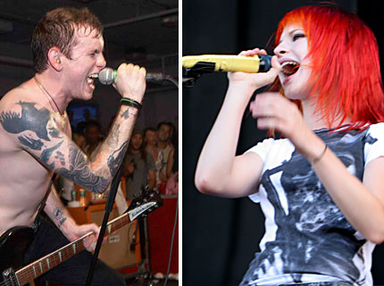 Full Warped Tour Lineup, Itinerary Unveiled