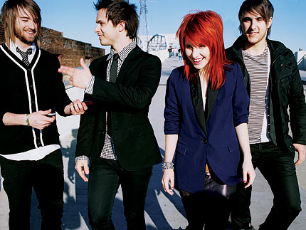 Paramore Is A Band | SPIN