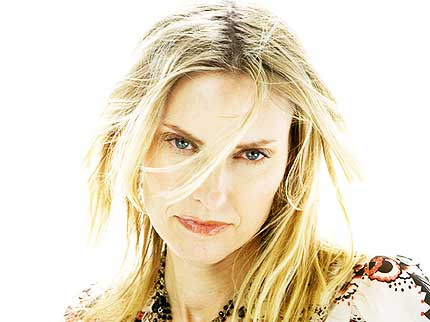 "New MP3: Aimee Mann, ""Thirty One Today"""