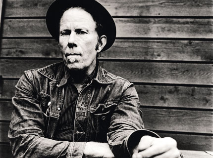 Tom Waits Unveils Summer Tour