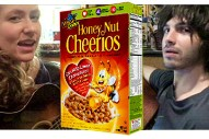 New Video: The Hush Sound, Phantom Planet Sing About Cereal