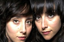 Watson Twins Plot North American Tour