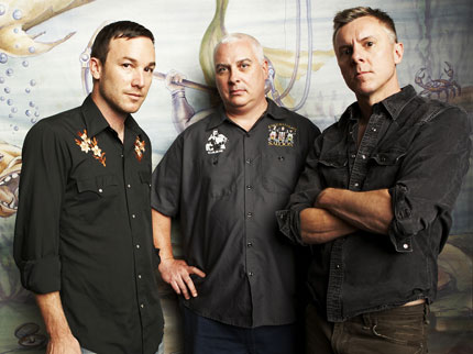 "New Toadies MP3: ""No Deliverance"""