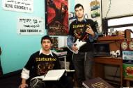 Yeshiva Destruction: Disturbed's Unlikeliest Fans