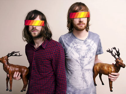 Ratatat Add Dates to Summer Tour