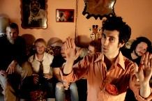 "New Blitzen Trapper MP3: ""Furr"""