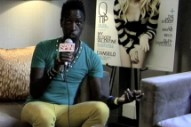 Turn Up the Vote: Saul Williams