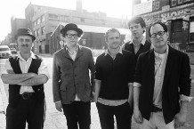 Hold Steady, Drive-By Truckers Map Co-Headlining Tour